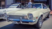 <p>You could argue that a car that might explode when rear-ended is not the best vehicle in Ford's history. But before reports of the Ford Pinto's potential dangers hit the newsstands, most of the attention focused on it being a cheap (and quick) car. The two-door compact weighed 2,000 pounds and carried a $2,000 price tag, helping it compete against small, imported models that were popular during the gas crunch of the '70s.</p> <p>The Pinto's problems centered on its rear-mounted fuel tank and solid rear axle, which could come into contact in a rear-end collision and set the car aflame. Popular Mechanics reported that anywhere from 27 to 180 deaths were blamed on rear-impact-related fuel tank fires in the Pinto, though that rate wasn't much different from rival cars based on the number of Pintos sold. In any case, the fix came with a 1978 recall and upgrade of all 1971-76 Pintos. But the damage (including some PR miscues on Ford's part) had already been done. Nothing at that point, including another redesign, could shake the bad rep, so Pinto left the building in 1980.</p>