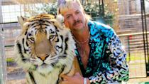 <p> The true-crime documentary that has gripped the world, Tiger King&apos;s as bonkers as they say. The seven-part limited series follows Joe Exotic &#x2013; a gay, gun-toting, mulleted, all-American zookeeper who despises a big cat activist named Carole Baskin. We&apos;re introduced to a host of colourful characters, including another zookeeper who allegedly has a harem, a man who claims to be the influence for Scarface, and a reality-show producer who&apos;s tried to document the whole thing but... well, we won&apos;t spoil it here. Oh, and there&apos;s a murder mystery as well. </p> <p> There&apos;s absolutely no knowing what&apos;s coming next in Tiger King. Each episode adds another twist, and it&apos;s almost impossible to stop watching. Plus, after you&apos;re done, you can do some armchair detective work and find out where they all are now. Because, yes, this really a true-crime documentary, and not another season of American Vandal.&#xA0; </p>