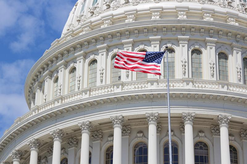 US Election Authority Set to Approve Congressional Candidate's Plan to Issue Ethereum Token