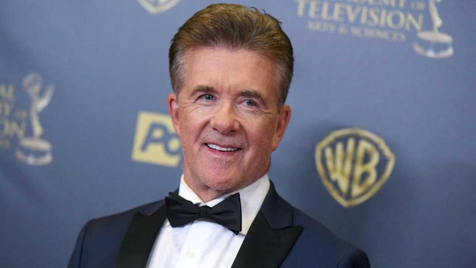 Actor Alan Thicke died of ruptured aorta, coroner says
