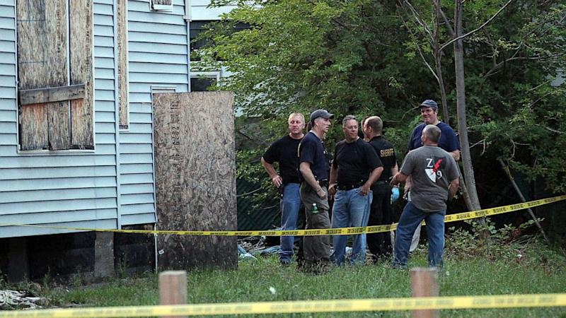 Bodies of Three Women Found Wrapped in Garbage Bags in Fetal Position in Cleveland Neighborhood