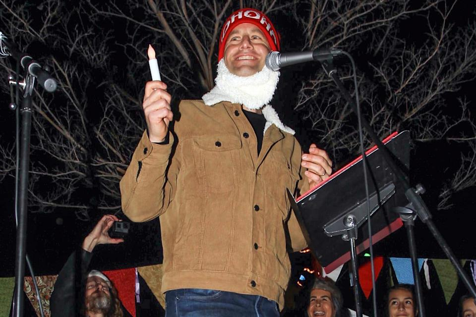 Kirk Cameron Hosts New Year's Eve Event to 'Pray' Despite Calif. Stay-at-Home Order 3
