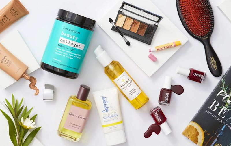 14 Clean Beauty Products to Jump Start Your 2020 Skincare