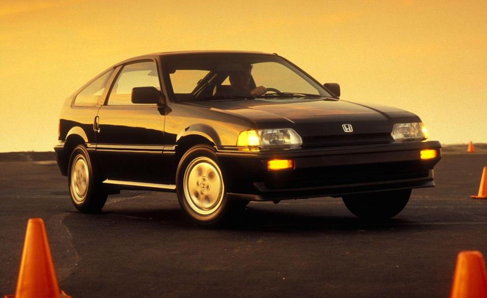 <p>Perhaps no other car more fully exemplifies Honda's excellence in building fun, high-quality, and affordable transportation during the 1980s than the CRX. The small, two-seat coupe could, depending on its specification, be the perfect highly efficient commuter car or one of the decade's best affordable sports cars, but every single one included tight build quality, a fun chassis, and a masterstroke of an engine.<br></p>