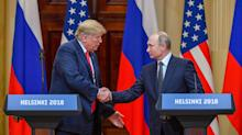 Trump Wouldn't Say If Russia Meddled in the Election. Republicans in Congress Disagreed