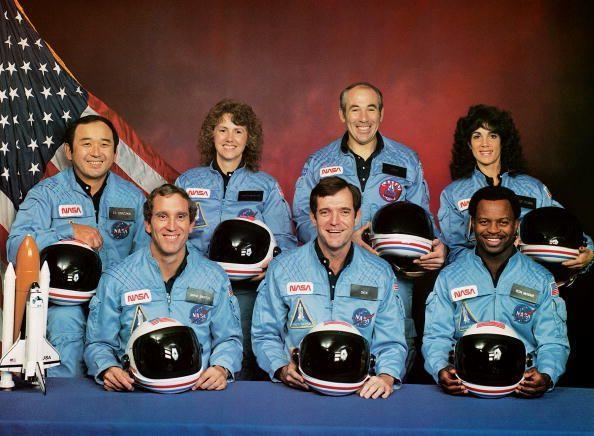 """<p>The 25th mission of the United States Space Shuttle program launched on January 28, 1986, and <a href=""""https://www.popularmechanics.com/space/a18616/an-oral-history-of-the-space-shuttle-challenger-disaster/"""" rel=""""nofollow noopener"""" target=""""_blank"""" data-ylk=""""slk:tragically ended"""" class=""""link rapid-noclick-resp"""">tragically ended</a> in just 73 seconds. <a href=""""https://www.nasa.gov/mission_pages/shuttle/shuttlemissions/archives/sts-51L.html"""" rel=""""nofollow noopener"""" target=""""_blank"""" data-ylk=""""slk:STS-51-L"""" class=""""link rapid-noclick-resp"""">STS-51-L</a> was the 10th mission to be conducted on the Challenger space shuttle, but <a href=""""https://www.popularmechanics.com/space/a398/2243871/"""" rel=""""nofollow noopener"""" target=""""_blank"""" data-ylk=""""slk:a failed rocket booster"""" class=""""link rapid-noclick-resp"""">a failed rocket booster</a> led to the shuttle's disintegration and death of <a href=""""https://www.popularmechanics.com/space/rockets/a9971/how-we-felt-about-the-challenger-then-16430821/"""" rel=""""nofollow noopener"""" target=""""_blank"""" data-ylk=""""slk:all seven crew members"""" class=""""link rapid-noclick-resp"""">all seven crew members</a>. The <a href=""""https://www.popularmechanics.com/space/rockets/g18751736/rocket-launch-failures/"""" rel=""""nofollow noopener"""" target=""""_blank"""" data-ylk=""""slk:launch"""" class=""""link rapid-noclick-resp"""">launch</a> was scheduled to take place on the 22nd, but was repeatedly pushed back due to bad weather. The mission's goals were to observe Halley's Comet, track satellites, and have Christa McAuliffe, a teacher on board, provide lessons to children in classrooms back home.</p>"""