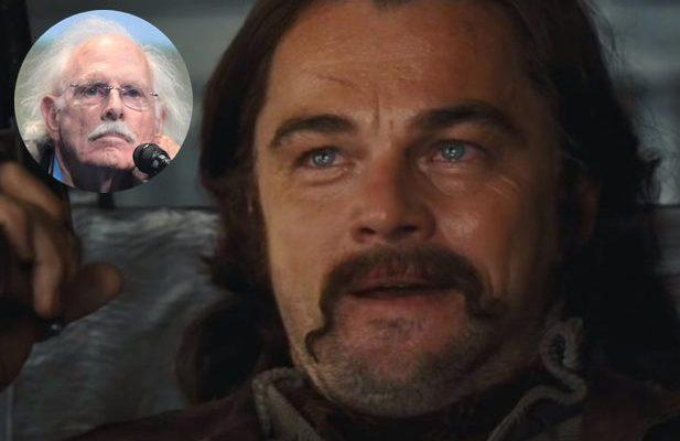Bruce Dern Sympathizes With Rick Dalton in 'Once Upon a Time… in Hollywood': 'I've Been There'
