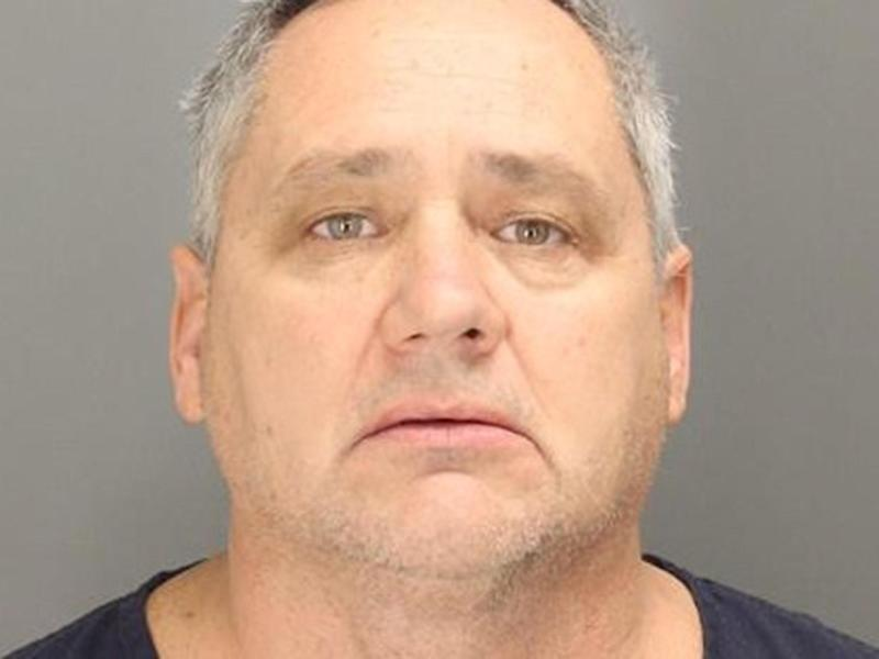 Jeffrey Zeigler is accused of assault with intent to commit murder: Oakland County Sheriff's Office