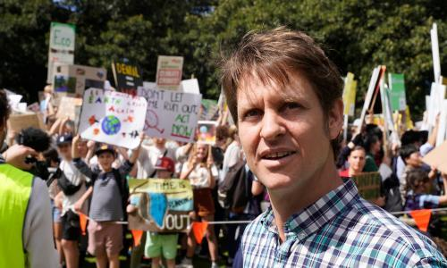 Fight for Planet A: the team behind War on Waste want to put climate crisis back on the agenda