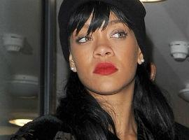 Rihanna Is Destined To Become A Cartoon Character