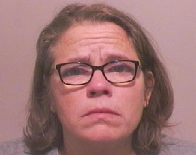 Miriam Raine was jailed for two years. (Northumbria police)