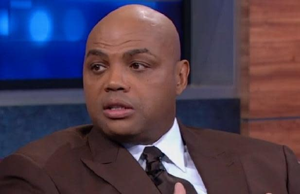 Charles Barkley Apologizes for Comment About Hitting Female Reporter: 'There Is No Excuse'