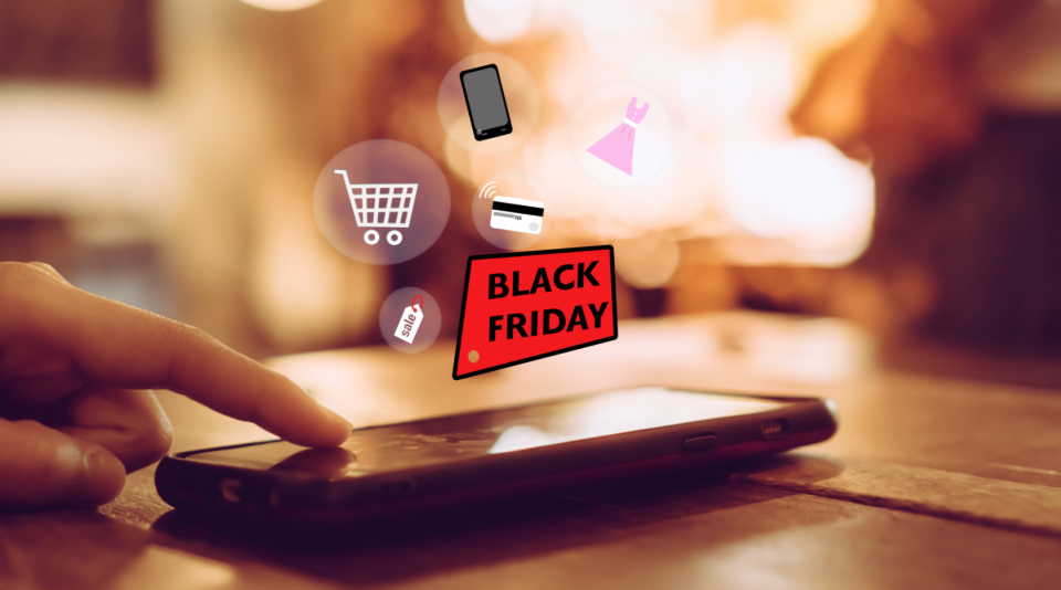 When is Black Friday 2020 in Canada?
