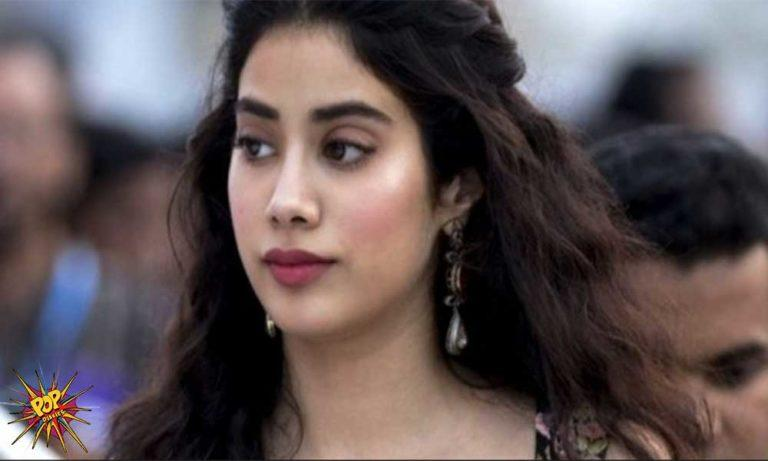 Janhvi Kapoor Opens Up On Nepotism, Says She Feels Bullied At Times!