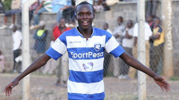 <p>KPL transfers: Posta Rangers sign AFC Leopards youngster</p>