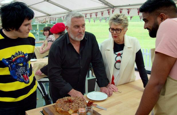 The Great British Baking Show': Why You Can't Binge Full