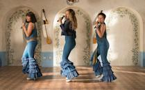 """<p>Come for the wall-to-wall ABBA that blankets this sequel-prequel hybrid; stay to solve the mystery of whether <a rel=""""nofollow"""" href=""""https://www.yahoo.com/entertainment/mamma-mia-again-trailer-wait-170000817.html"""" data-ylk=""""slk:Meryl Streep's character is alive or dead;outcm:mb_qualified_link;_E:mb_qualified_link;ct:story;"""" class=""""link rapid-noclick-resp yahoo-link"""">Meryl Streep's character is alive or dead</a>. And don't worry: If Streep is pushing up the daisies and you're in need a shoulder to cry on, Cher's got you, babe. 