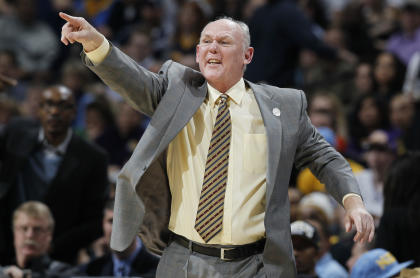 George Karl last coached in the NBA for the Denver Nuggets in 2013. (AP)