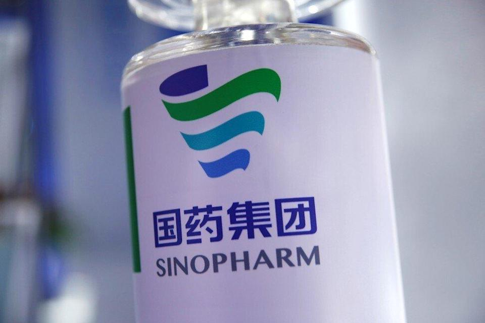 With the arrival of already purchased Covid-19 vaccines lagging, Hong Kong has asked Beijing for help in acquiring one created by the mainland's Sinopharm. Photo: Reuters