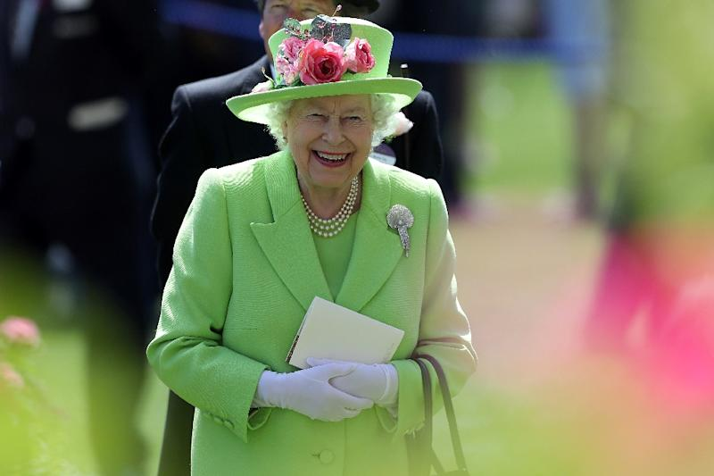 Queen Elizabeth Is 'Feeling Under the Weather,' Skips Church Service