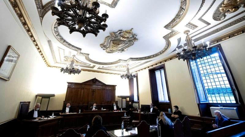 tribunal do vaticano