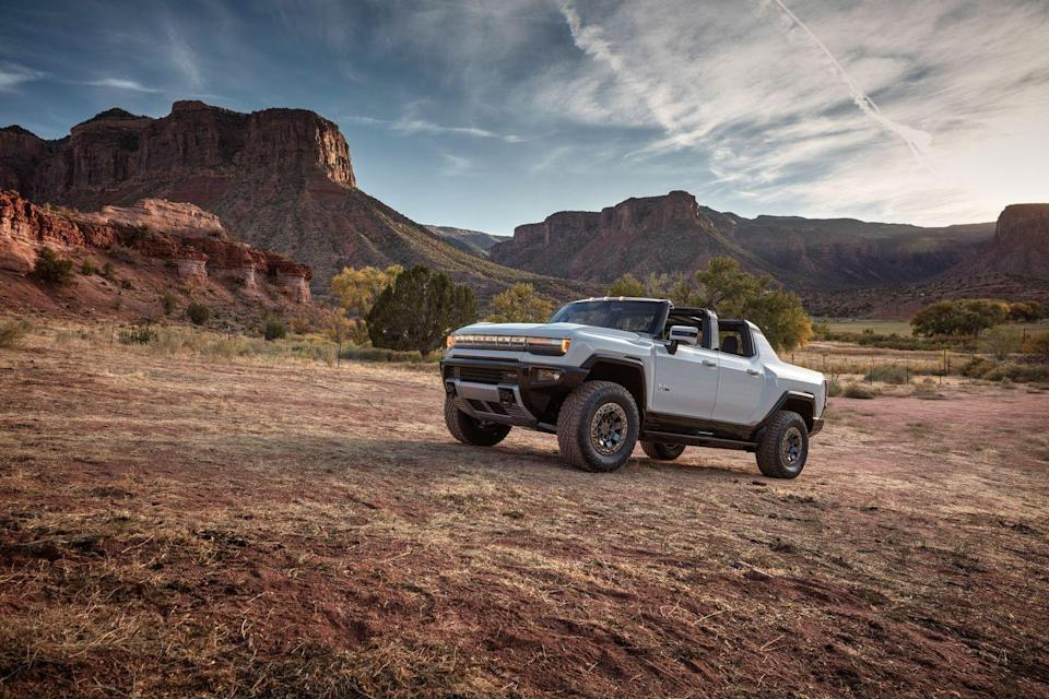 Photo credit: GMC