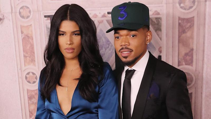 Chance the Rapper and Wife Kirsten Welcome Baby No. 2