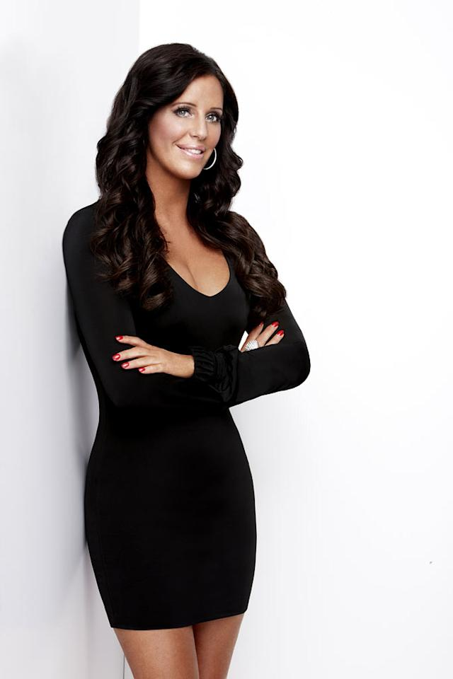 "Patti Stanger stars in ""The Millionaire Matchmaker."""