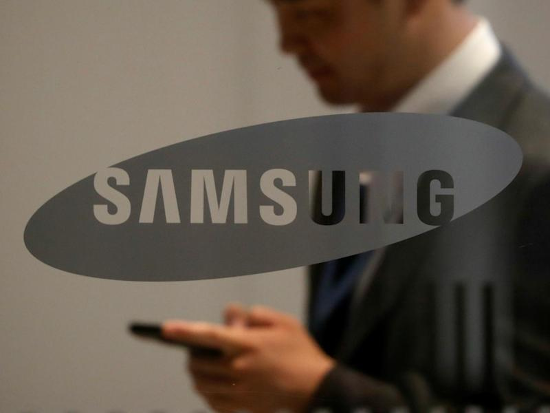The S9 will reportedly look almost identical to the S8: REUTERS/Kim Hong-Ji