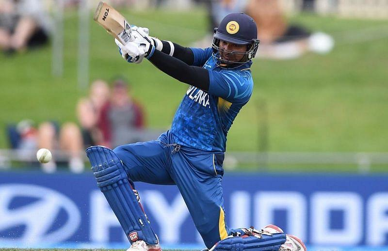 Kumar Sangakkara was a classy act on and off the field
