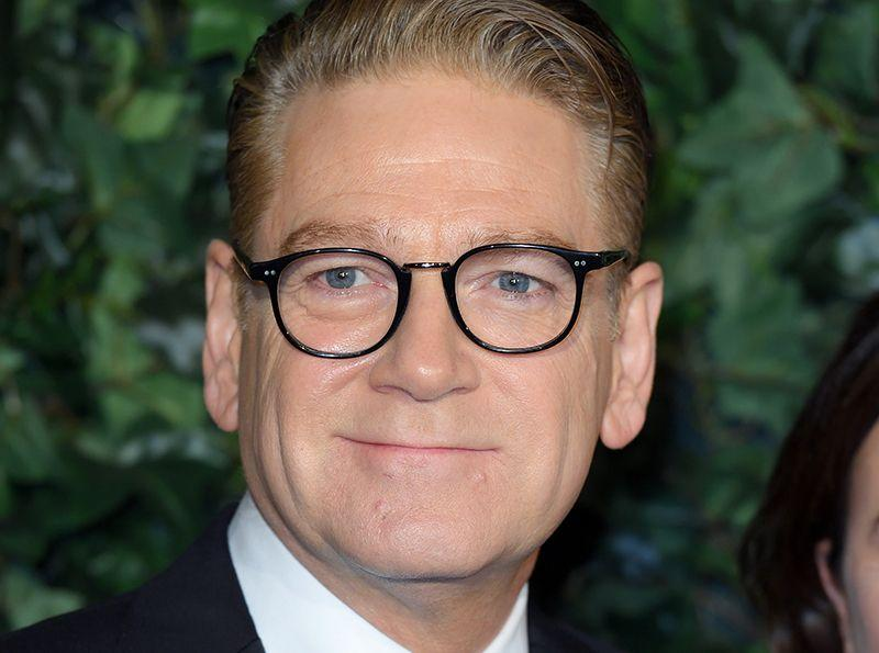 Kenneth Branagh (Credit: Getty Images)