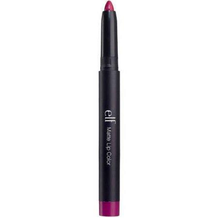 E.L.F. Matte Lip Color. (photo: e.l.f. cosmetics)