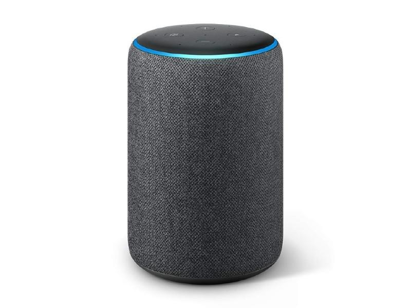 Echo Plus (2nd Gen) - Premium sound with built-in smart home hub. (Photo: Amazon)