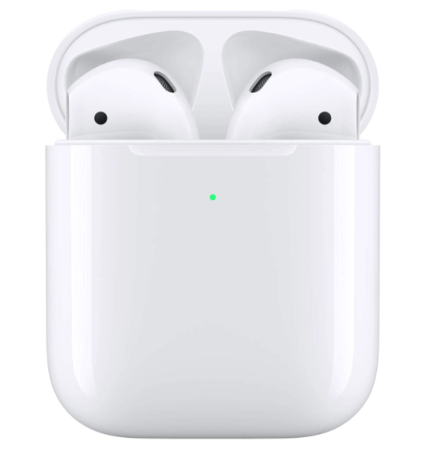 wireless charging airpods black friday deal