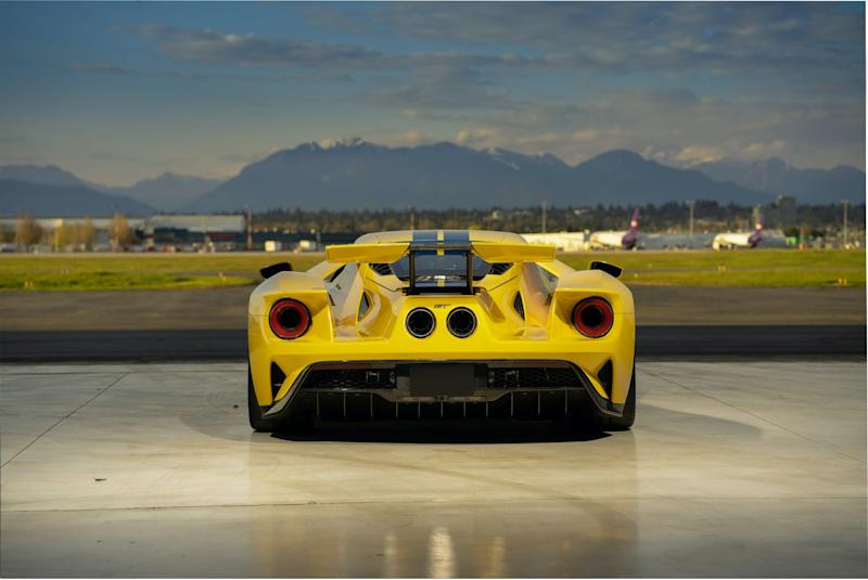 2017 Ford GT _22