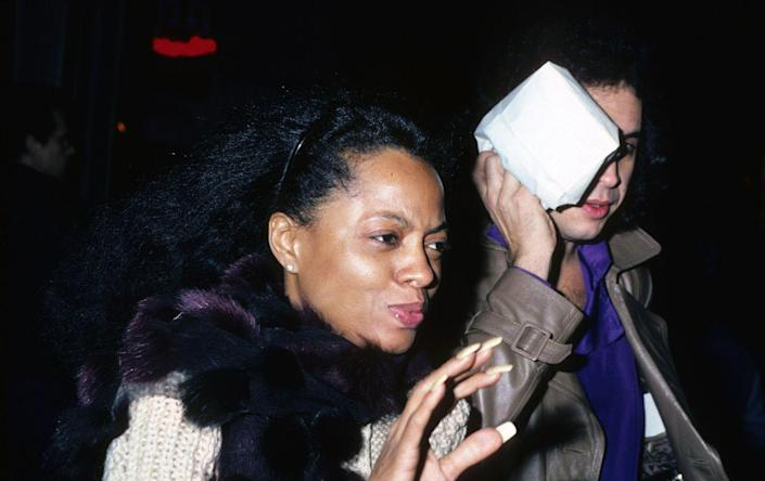 """<p>Reportedly, <a href=""""https://www.washingtonpost.com/entertainment/gene-simmons-fell-for-diana-ross-while-dating-cher/2015/06/01/78e33fc8-081b-11e5-951e-8e15090d64ae_story.html"""" rel=""""nofollow noopener"""" target=""""_blank"""" data-ylk=""""slk:Cher introduced her then boyfriend"""" class=""""link rapid-noclick-resp"""">Cher introduced her then boyfriend</a> Gene Simmons to her close friend Diana Ross. When the pair hit if off, it marred the friendship between Cher and Ross forever. Definitely a breech of girl code! </p>"""