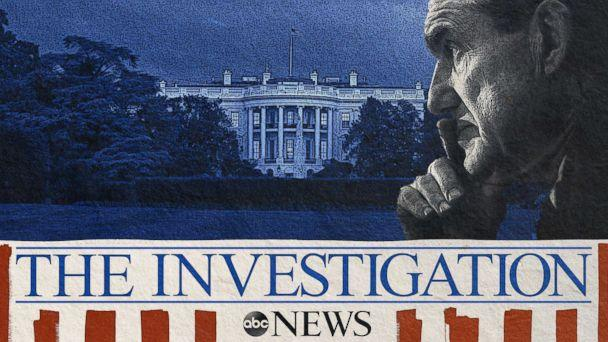 PHOTO: The Investigation from ABC News ( )