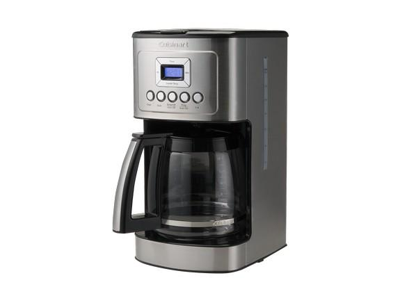 Cuisinart Coffee Maker Wonot Drip Water : Great Weekend Sales on Small Appliances