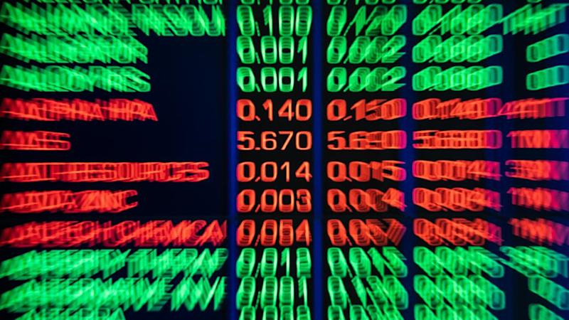 The ASX is set for another volatile day