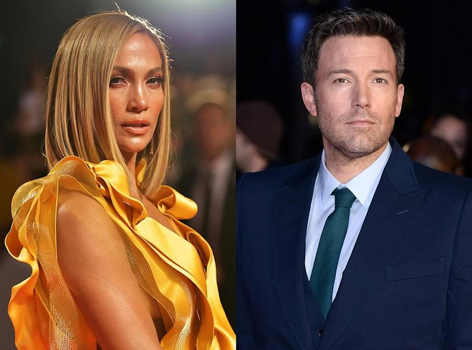 How Jennifer Lopez and Ben Affleck Plan to Make Their Long-Distance Relationship Work