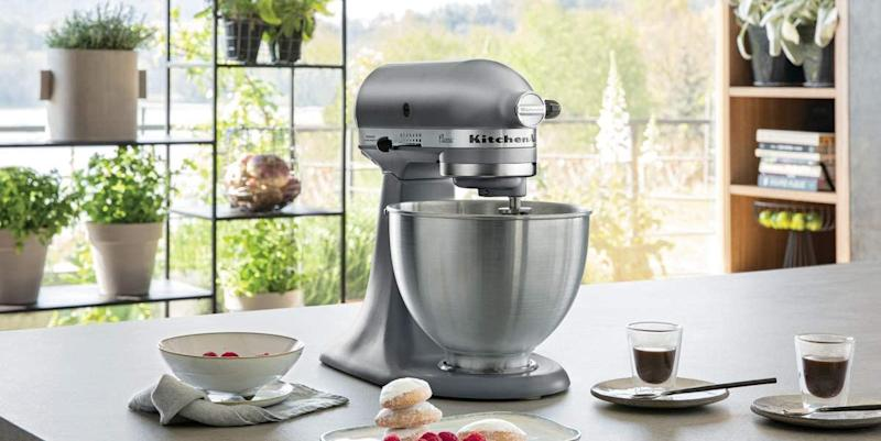 Photo credit: KitchenAid