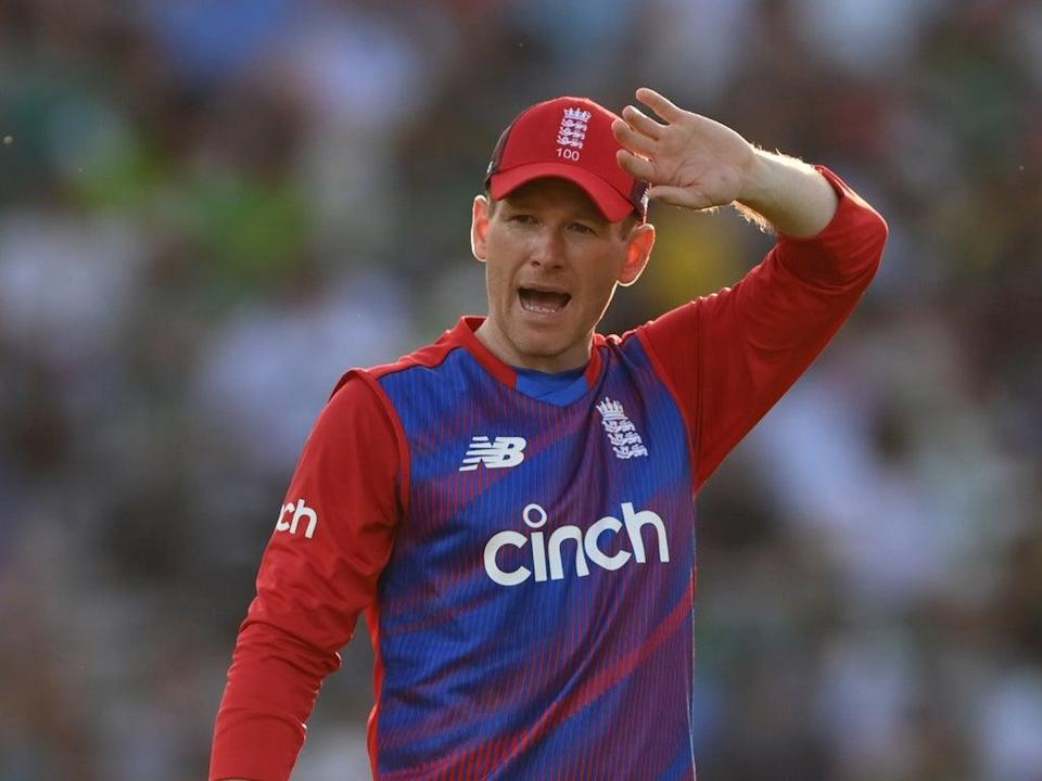 Eoin Morgan's England will no longer travel to Pakistan  (Getty Images)