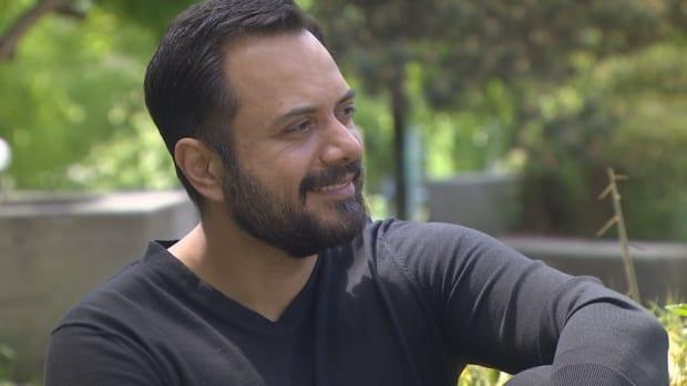 Mo Dhaliwal, a local advocate and the co-founder of the Poetic Justice Foundation, said while he understands concerns around public safety, he worries the strategy will create 'an archetype [of] what a gangster is.' (CBC - image credit)