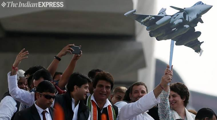 Priyanka Gandhi in Lucknow LIVE: Not resting till Congress comes to power in UP, says Rahul
