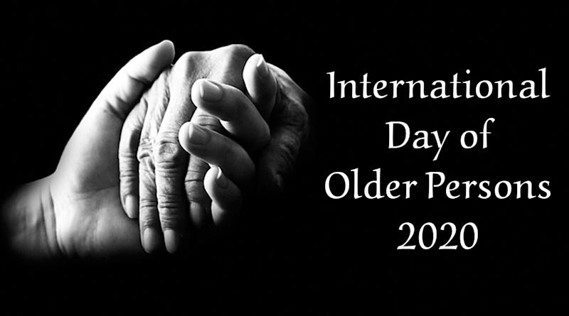 International Day of Older Persons 2020 Date & Theme: Know The History And Significance of the Observance Raising Awareness on Issues Affecting the Senior Citizens of Our Society