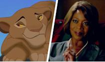 <p>After an impressive performance as Mariah Dillard in 'Marvel's Luke Cage', it looks as though Alfre Woodard has landed the role of Simba's mum, Sarabi in 'The Lion King'. And she's definitely the right actress for the role. Best known for the role of Mistress Harriet Shaw in '12 Years A Slave', she's appeared in countless film and TV roles, and has won a Golden Globe as well as 4 Primetime Emmys. </p>