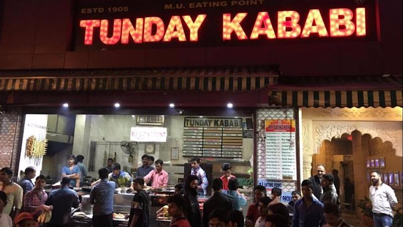 In Times of Adityanath, a Look at Kebabs, Crocodile Meat & More