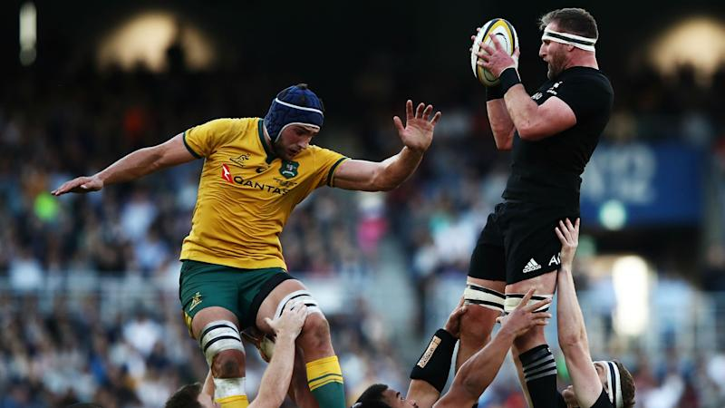 The Breakdown: A statistical look at the third round of Rugby Championship matches