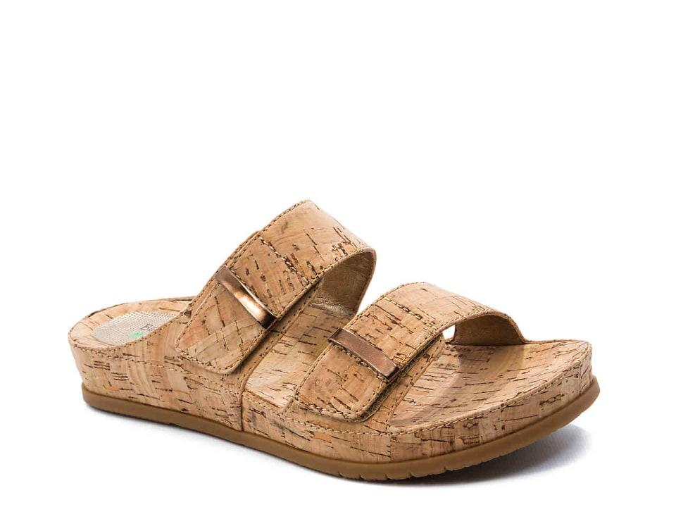 The cork was always our favorite part of traditional Birks. (DSW, $49.99)