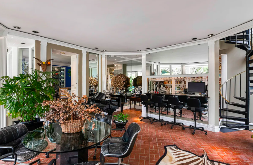 Photo credit: Adam Latham for Sotheby's International Realty